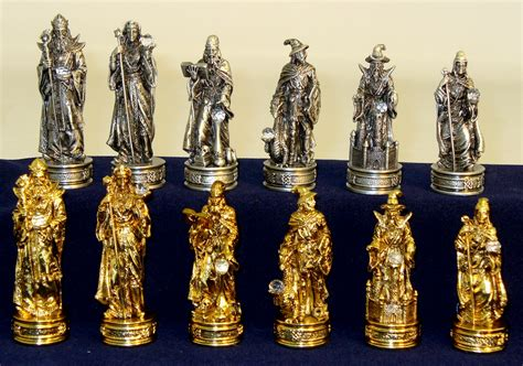 decorative chess set luxury chess pieces a collection of unique and beautiful