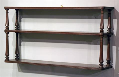 Antique Shelf by Antique Mahogany Wall Shelves Wall Shelves Uk Antique