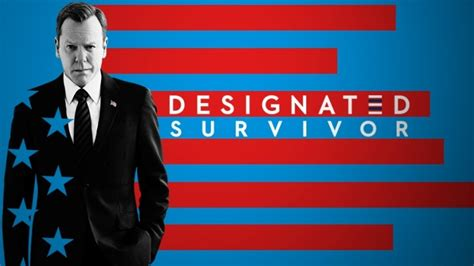 Designated Survivor Poster | designated survivor promos poster spoilers
