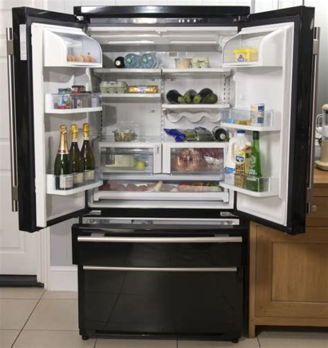Storage Ideas For Small Kitchens by The Coolest Fridges Ever Disco Lights Built In Tvs