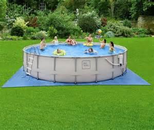 Backyard Pools Portable 0604003 2