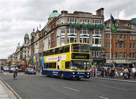Mba Programs In Dublin Ireland by Study Abroad Before Studying On Cus Drexel News