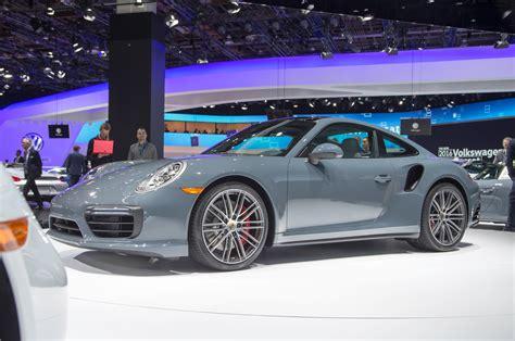 Porsche 911 Redesign by 2017 Porsche 911 Redesign United Cars United Cars