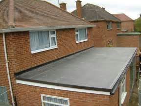 flat roof single ply epdm rubber flat roof system roofix