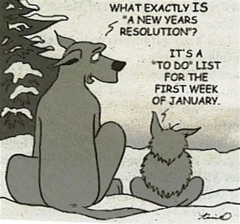 1 new year s resolutions three reasons why we shouldn t
