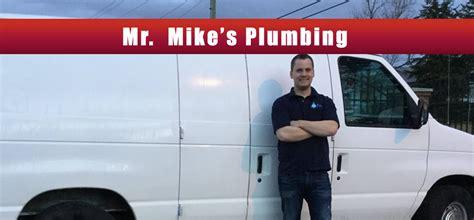 when is plumbing needed in calgary
