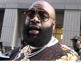 Rick Ross Rick Ross Sued For Bailing On Concert And Holding Deposit