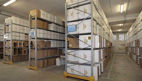 scaffali archivio scaffali per magazzino impianto metalsistem per brand di