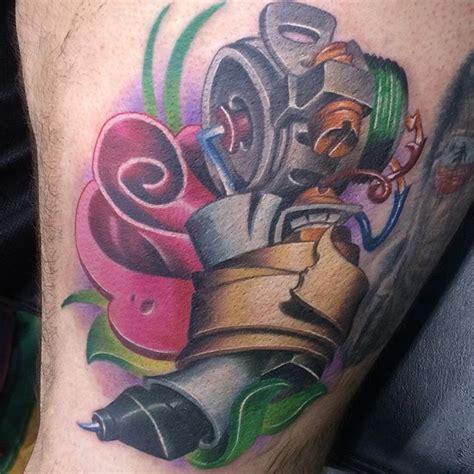 jeremy miller tattoo miller find the best artists