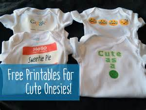 free iron on templates free printable iron ons for onesies 15 minute cheapskate