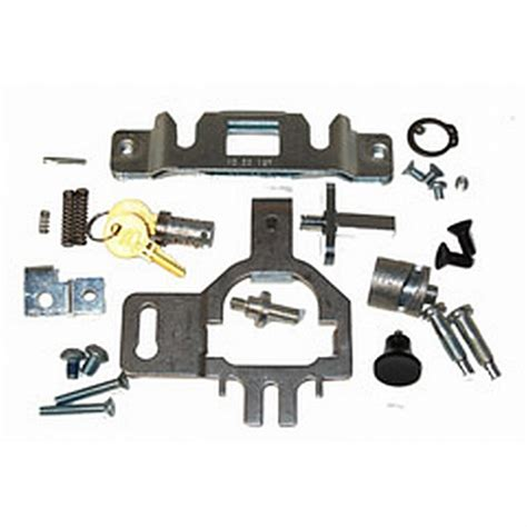 L Repair Kit by Bargman 174 L 300 Lock Repair Kit 196307 Rv Hardware At