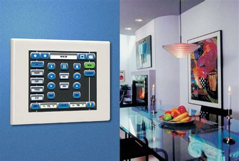 smart home automation va home networking