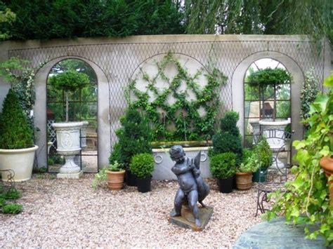 Garden Style Home Decor Fascinating Garden Design And Landscape Ideas Picture Interior Exterior Doors Best