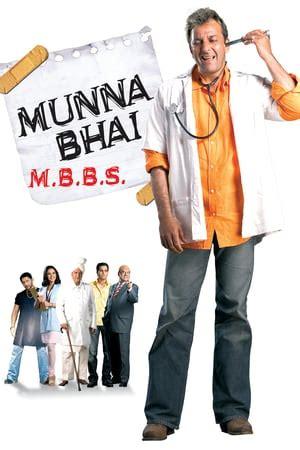 munna bhai mbbs full movie munna bhai m b b s 2003 the movie database tmdb