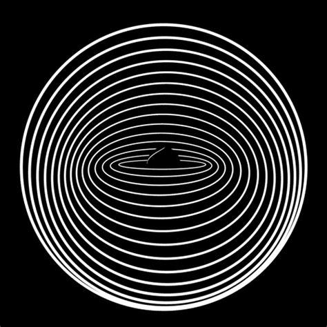 ilusiones opticas geometria patakk fresh pinterest efectos visuales geometr 237 a y