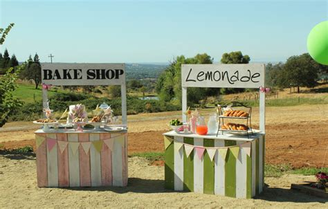 food stand vintage food stands inspired