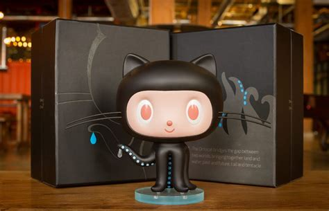 Sticker Developer Github 193 best images about github on figurine