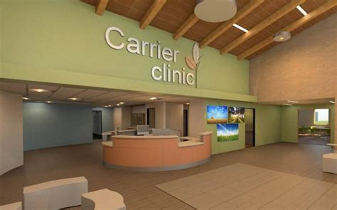 Carrier Clinic Nj Detox by Patient Referrals Carrier Clinic