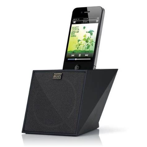 Speaker Mini M Tech altec lansing octiv mini m102 speaker dock system for iphone and ipod 30 pin ebay
