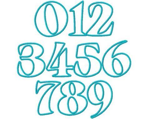fancy printable numbers 1 10 10 cute number fonts images fancy number fonts cute