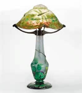 dragonfly table l daum a dragonfly table l lighting sotheby s