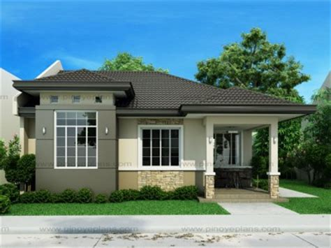 The New Small House Small House Designs Pinoy Eplans Modern House Designs
