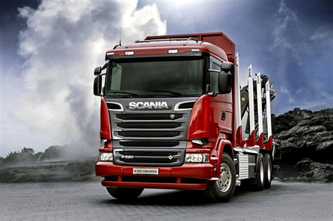 r and d trucks fonds d ecran camion scania r520 2013 6x4 devant