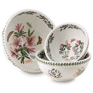 buy portmeirion 174 botanic garden 8 inch salad bowl from bed
