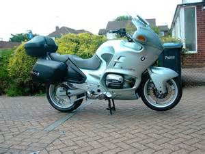 Bmw R1100rt Bike Of The Day Bmw R1100rt Mcn