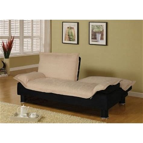 futon bed for sale beige microfiber futon sofa bed futon beds sale