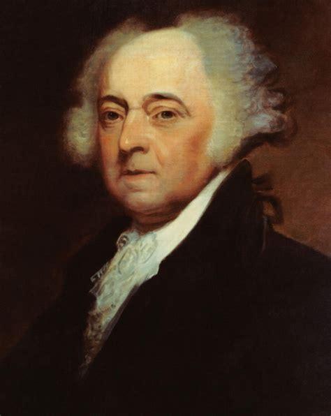 file us navy 031029 n 6236g 001 a painting of president john adams 1735 1826 2nd president of