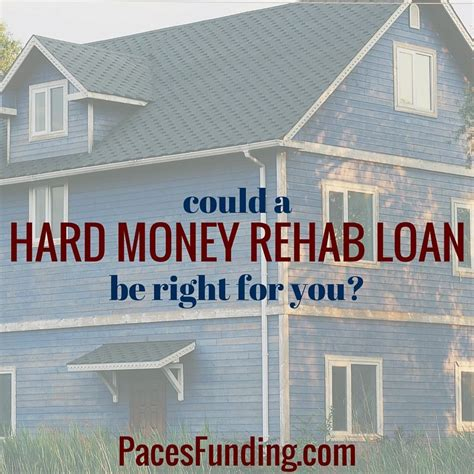 what is a rehab loan for a house could a money rehab loan be right for you paces funding what is a rehab loan for a house