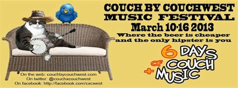 Speak Into My Good Eye Download The Official Cxcw Couch