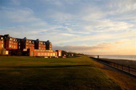 irlande du nord luxe  volupte au slieve donard resort