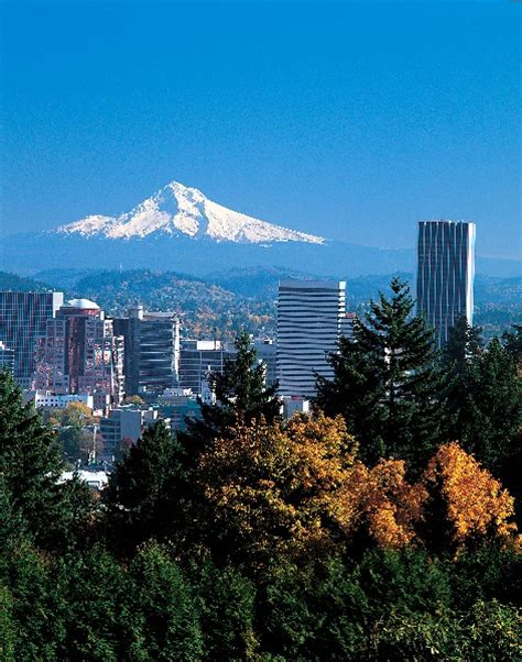 images portland in oregon usa general view 1652