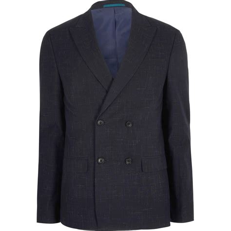 breasted jacket navy breasted suit jacket suit jackets