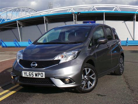nissan note 2016 2016 65 nissan note 1 5 dci tekna 5dr inc style pack in