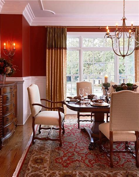 red dining rooms best 10 red dining rooms ideas on pinterest long walls