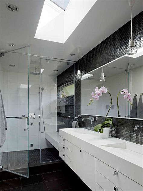 white luxury bathrooms 1950s house renovation luxury bathroom design in grey and