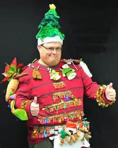 Light Up Ugly Christmas Sweater 1000 Ideas About Bad Christmas Sweaters On Pinterest
