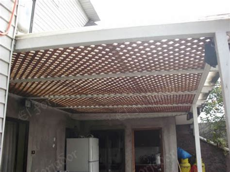 cobertizos de fierro en maipu el forjador estructuras met 225 licas