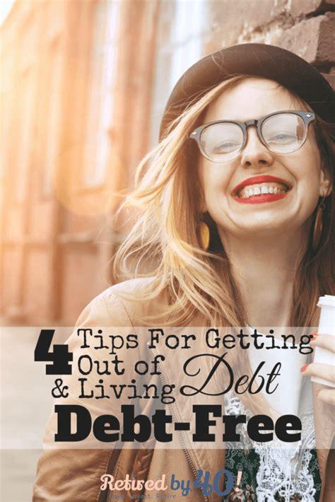 tips     debt  living debt