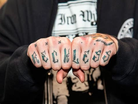 cool knuckle tattoos 25 best ideas about knuckle tattoos on finger