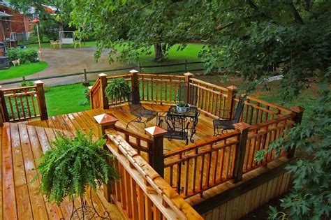 backyard fences and decks 100 backyard fences and decks privacy fences