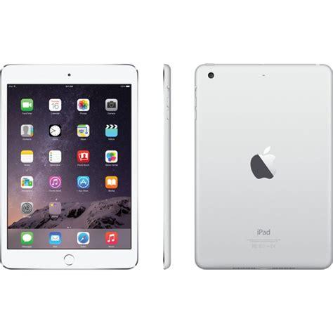 Tablet Apple Mini apple mini 3 128gb wifi mgp42 tablet silver