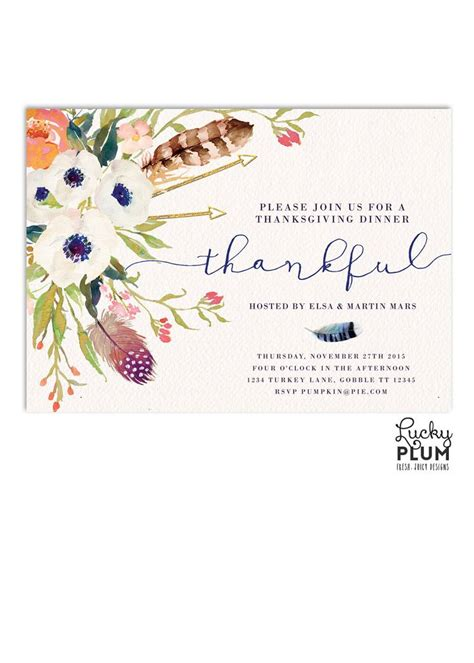 Fall Baby Shower Invites by 1000 Ideas About Thanksgiving Invitation On