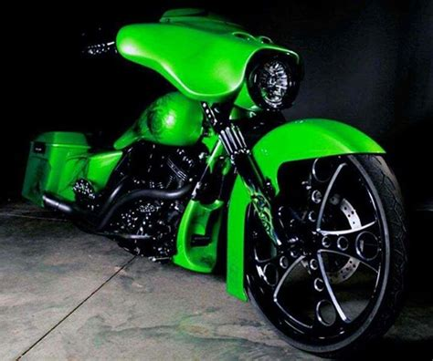 17 best images about baggers rock on glide custom baggers and bagger