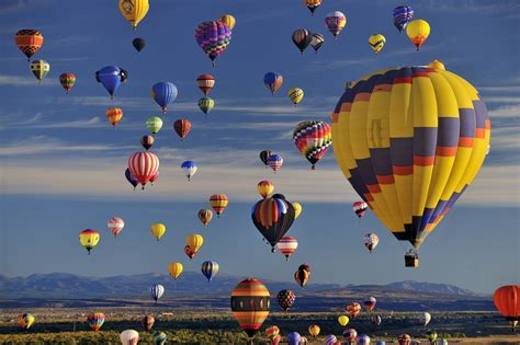 The QuickChek New Jersey Festival of Ballooning 2018   US