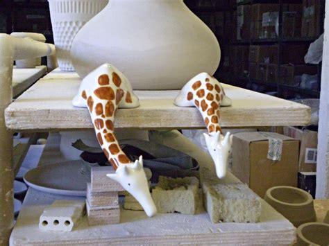 Giraffe Home Decor by Home Decor Object Shelf Decoration Giraffe Ornaments