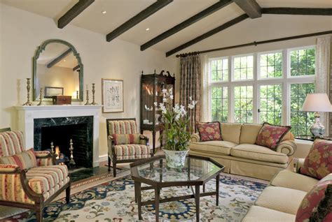 Decorating A Tudor Home by California Tudor Style Residential Remodel Traditional